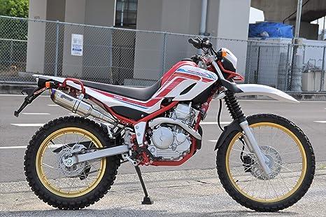 モタード 250