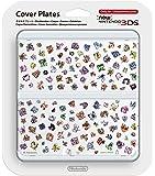 Cover Plates No.072 Pokemon (new Nintendo 3DS)