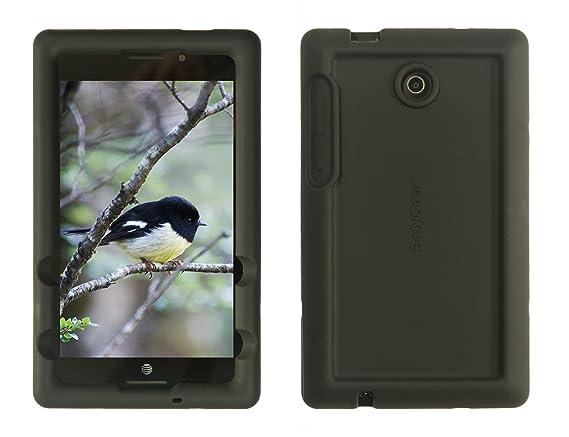 Amazon.com: BobjGear – Carcasa Carcasa para Asus K00 X, Memo ...