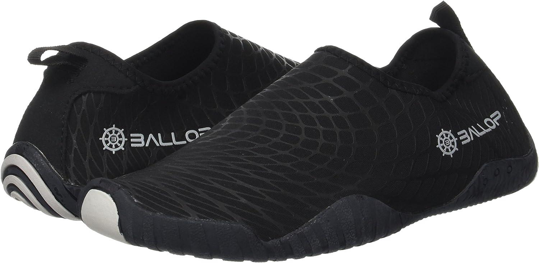 Ballop Spider, Chaussures Mixte Adulte, Adulte Mixte, Spider Noir