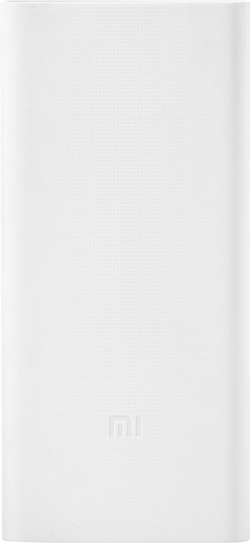 Mi 20000mAH Li-Polymer Power Bank 2i (White)