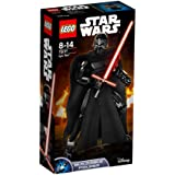 Lego Star Wars - Kylo Ren - 75117 - Jeu de Construction