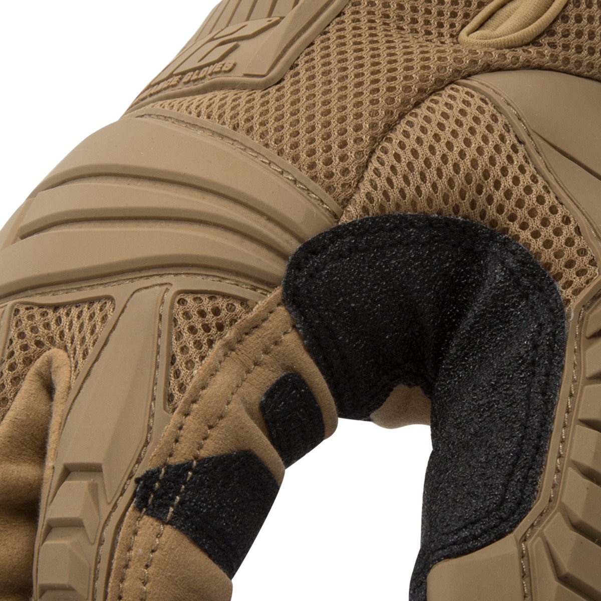 212 Performance Gloves IMPC3AM-70-010 Cut Resistant Impact Air Mesh Gloves (EN Level 3), Large by 212 Performance Gloves (Image #4)