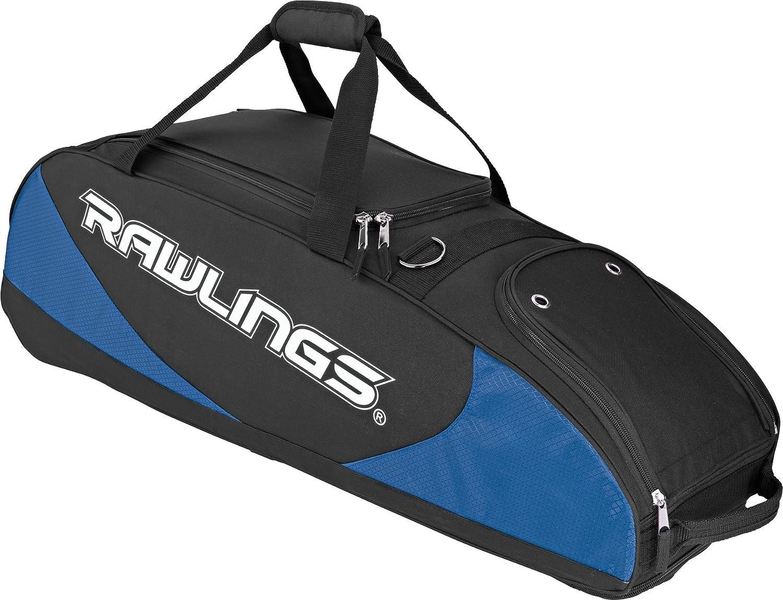 Rawlings プレーヤー愛用ホイールバッグ B001U3OJA8 ロイヤルブルー ロイヤルブルー