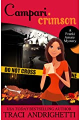 Campari Crimson (Franki Amato Mysteries Book 4) Kindle Edition