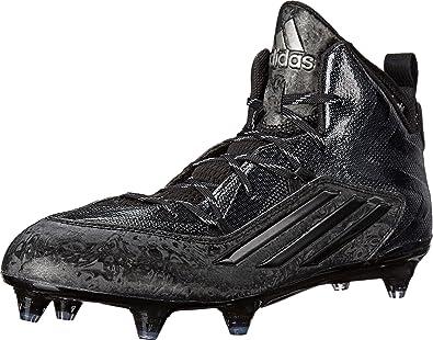 Adidas Sneakers Mens - Adidas Crazyquick 2.0 Mid D Black