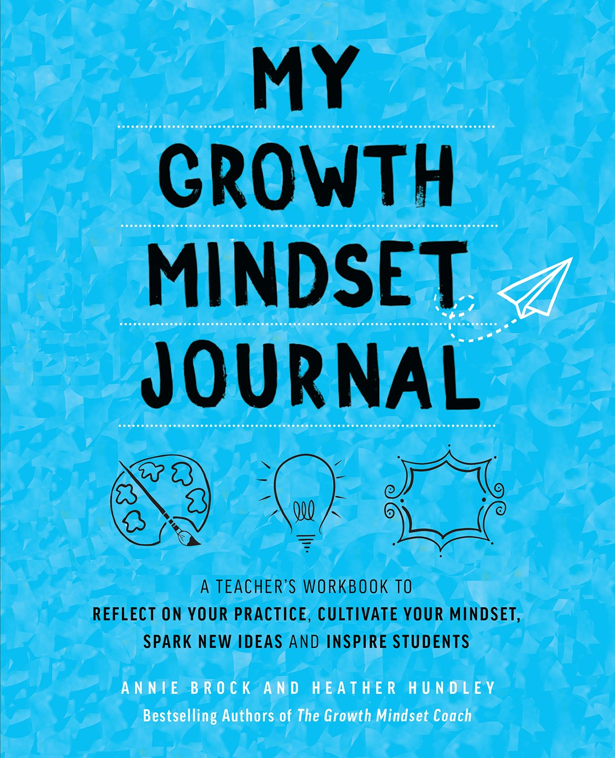 My Growth Mindset Journal Cultivate product image
