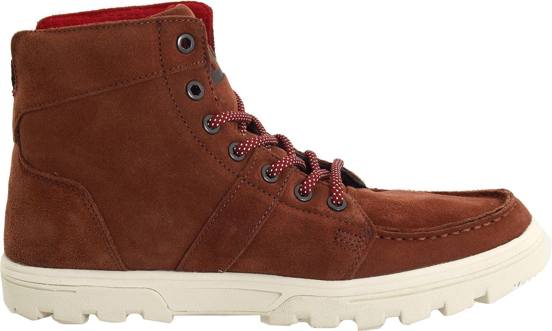 DC Mens Woodland Snow Boot