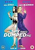 The Spy Who Dumped Me [DVD] [2018]