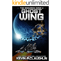 Ghost Wing (The Ragnarok Saga Book 4)