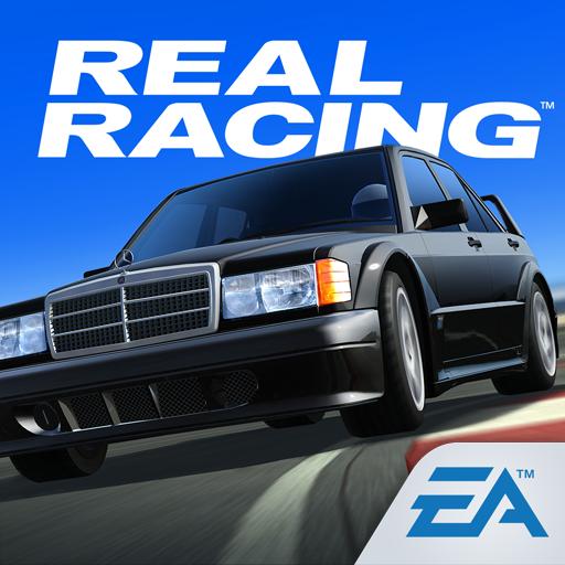 Iii Racing - Real Racing 3