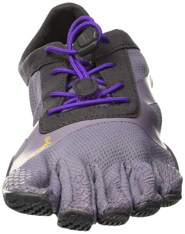 buy online 8be01 92d41 Vibram FiveFingers Kso Evo Women s Fitness Shoes  Amazon.co.uk  Shoes   Bags