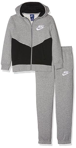 83a2116d13 Nike B NSW BF Core, Tuta Bambino