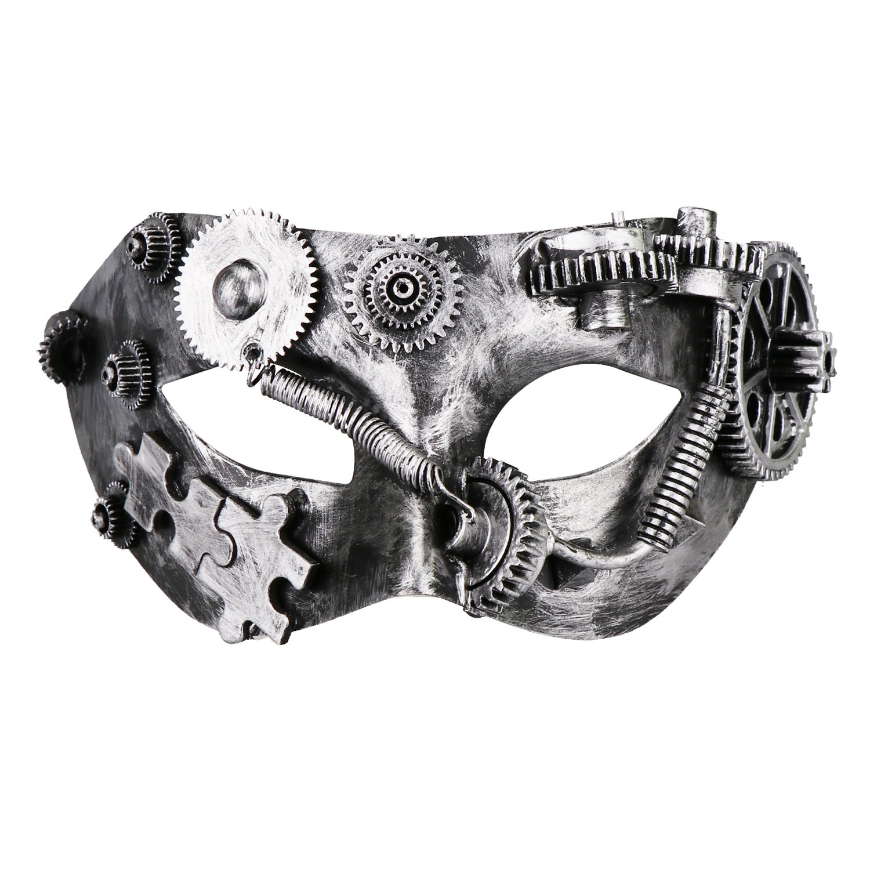 mascara steampunk comprar
