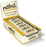 Nakd Bar Banana Bread New Recipe - Pack of 18 Bars