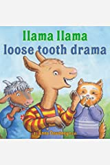 Llama Llama Loose Tooth Drama Kindle Edition