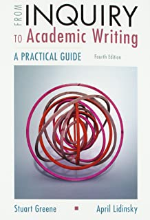 Keys for writers spiral bound version mindtap course list ann from inquiry to academic writing a practical guide fandeluxe Gallery
