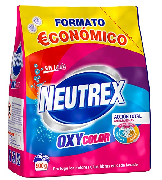 Neutrex Oxy Color Polvo 900g: Amazon.es: Alimentación y bebidas