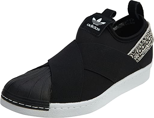 Adidas Superstar Slip on Shoes