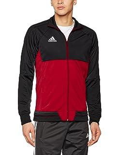 adidas Con18 PES Jkt Sport Jacket, Hombre: Amazon.es: Ropa y ...