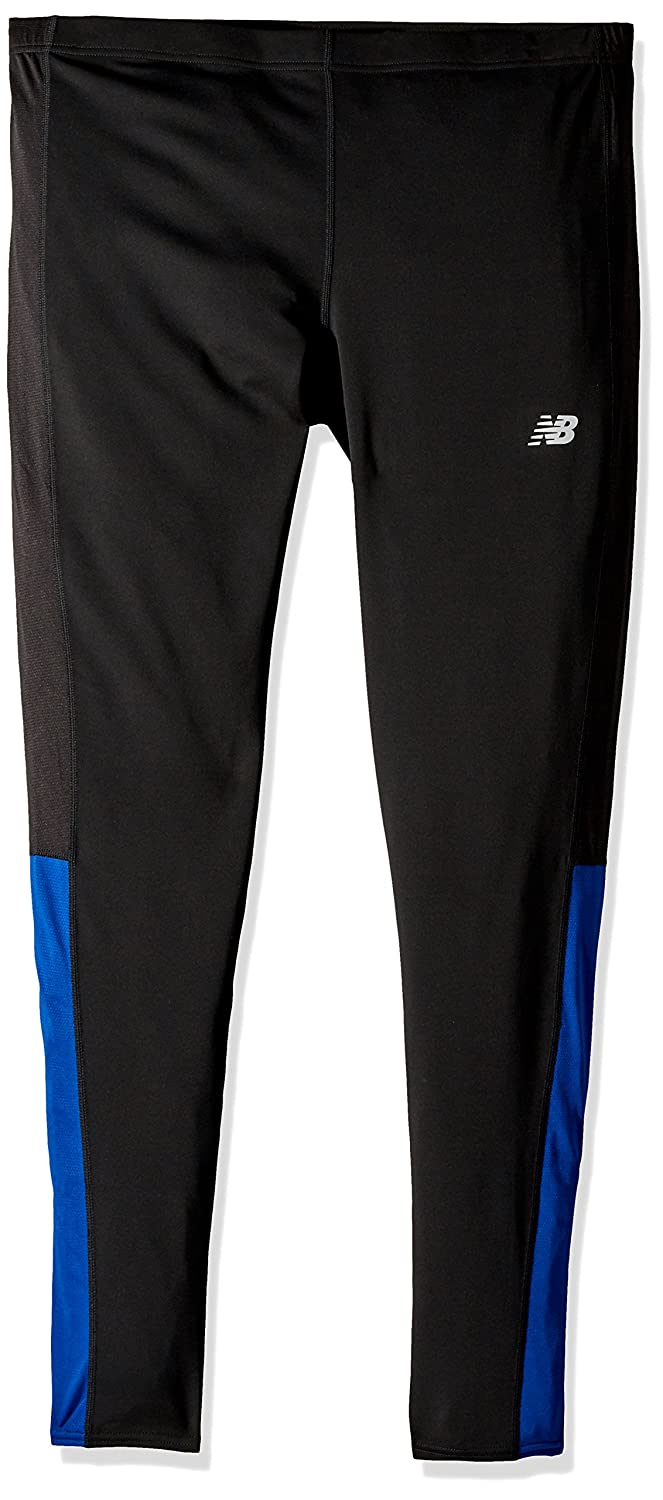 Balance Mens Accelerate Tight Pant New Balance Clothing MP81284-P