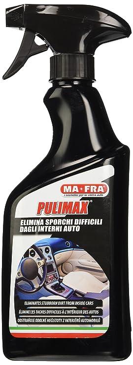 MA-FRA - Quitamanchas para el interior del coche
