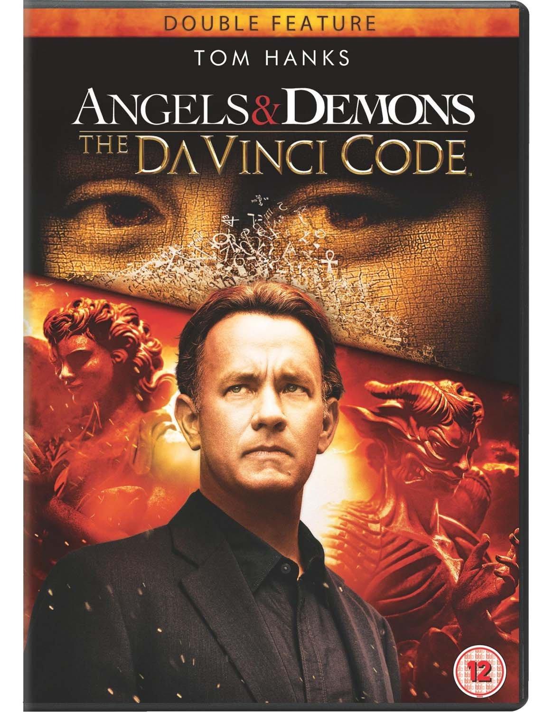 Amazon Angels And Demons
