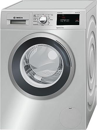 Bosch - Lavadora Frontal Bosch wan280 X 0FF: Amazon.es: Grandes ...