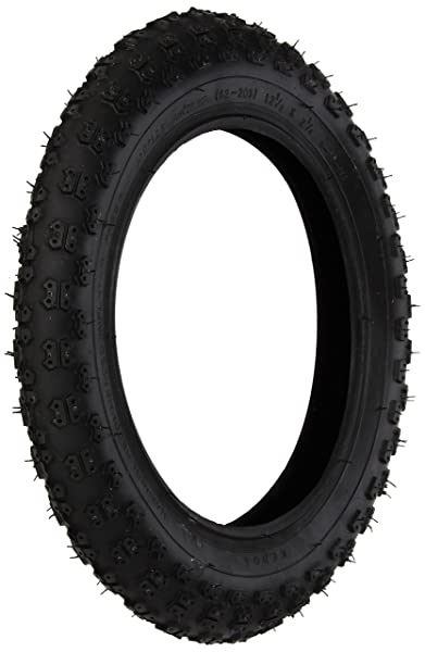 Kenda Tires: The Basic Mountain BMX Tire
