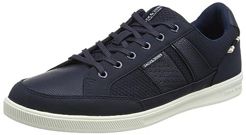 Aberdeen Shop Cheap Online Mens Jfwrayne Mesh Mix Navy Blazer Low-Top Sneakers Jack & Jones Discount Footlocker Finishline Cheap Newest ZTiTOb4naR