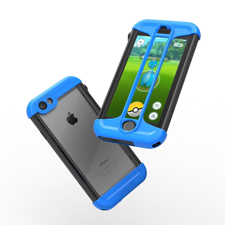 size 40 36fc1 2b493 Amazon.com: iPhone 6/6s ❤Pokemon Go❤ Accessories, Pokemon Phone ...