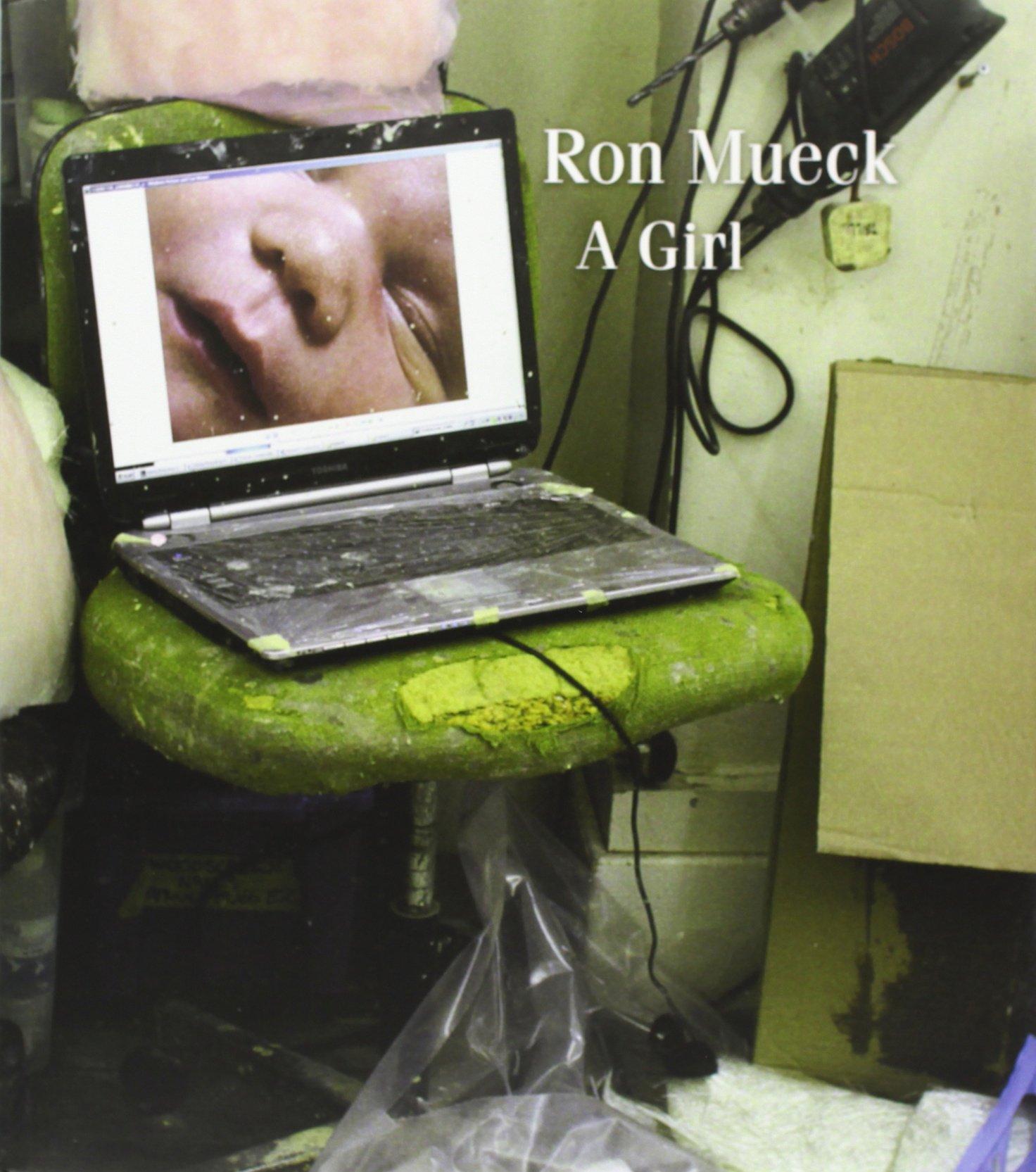 Ron mueck a girl: Amazon.es: Greeves, Susanna, Raine, Craig ...