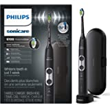 Philips Sonicare ProtectiveClean 6100 Rechargeable Toothbrush, Black, HX6870/41 (Packaging Varies)
