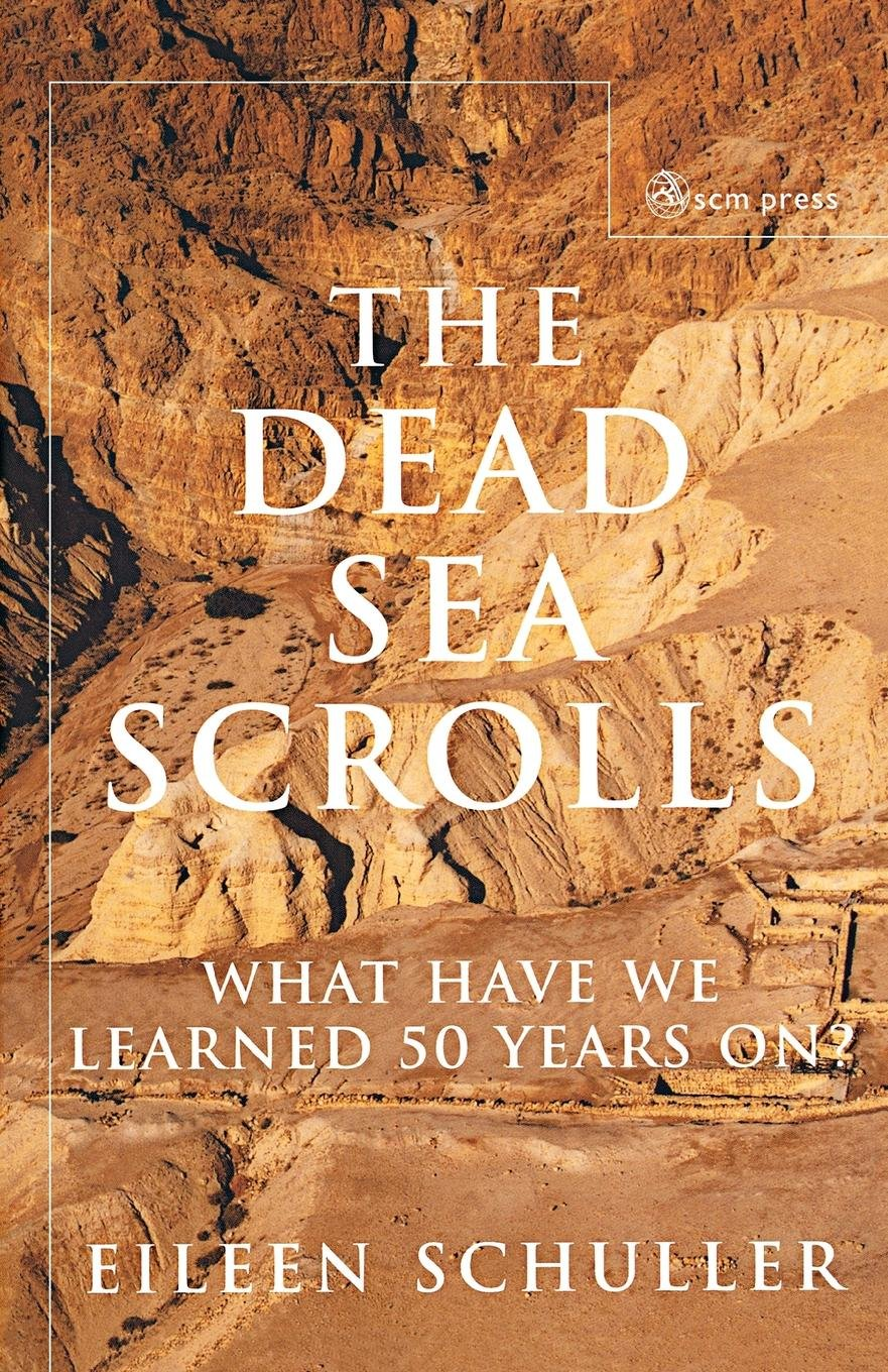 The Dead Sea Scrolls: What Have We Learned 50 Years On? PDF