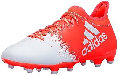 adidas Women s x 16.3 fg w Soccer Shoe 0540405308
