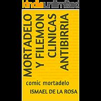 mortadelo y filemon clinicas antibirria: comic mortadelo