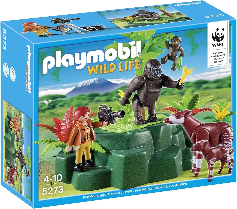 Playmobil - Wild Life (5273)