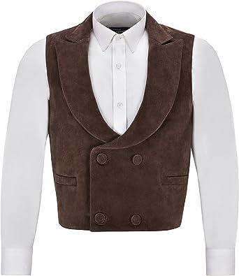 Vintage Shepherd /& Woodward waistcoat
