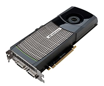 Amazon.com: PNY XLR8 GTX 480 1536 MB GDDR5, PCI-Express HDMI ...