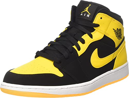 Reverberación cubierta interrumpir  Amazon.com | Jordan Air 1 Mid Inchnew Love 2017 Release Mens ...