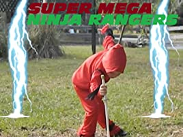 Watch Clip: Super Mega Ninja Rangers | Prime Video