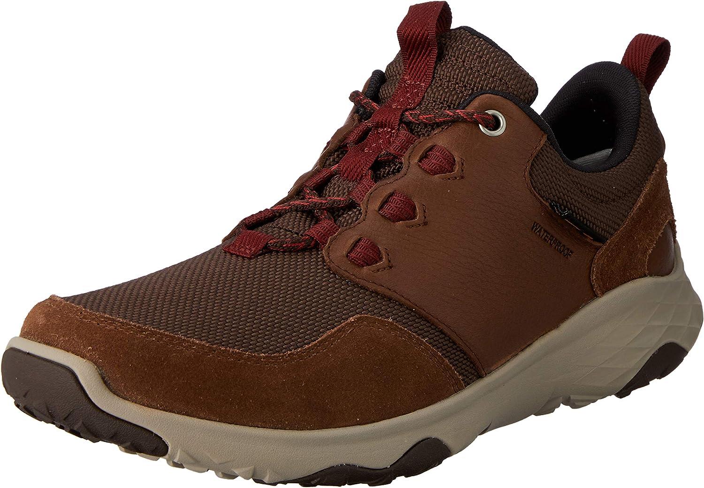 Teva Men s Slipper Hiking Shoe