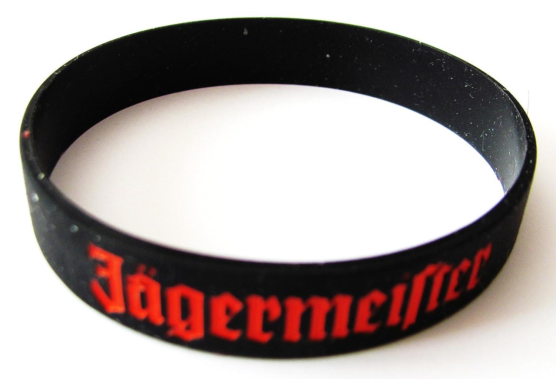 Jägermeister - Gummi-Armband Unbekannt
