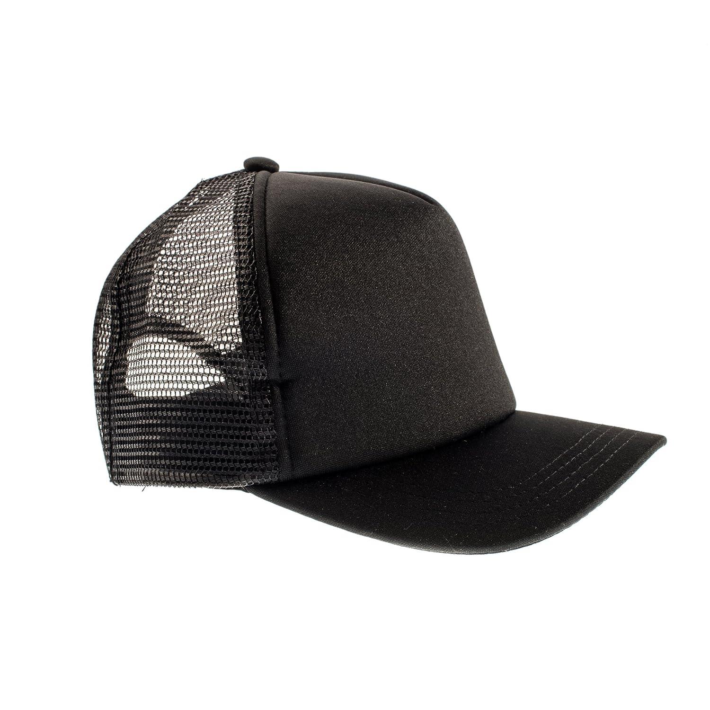 ff5e9166a6755 Amazon.com  Born to Love Baby Boy Infant Trucker Hat Snap Back Sun Mesh  Baseball Cap  Clothing