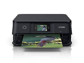 Epson Expression Photo XP-8500 - Impresora fotográfica, color ...