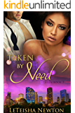 Taken by Need (Taken Series Book 3)