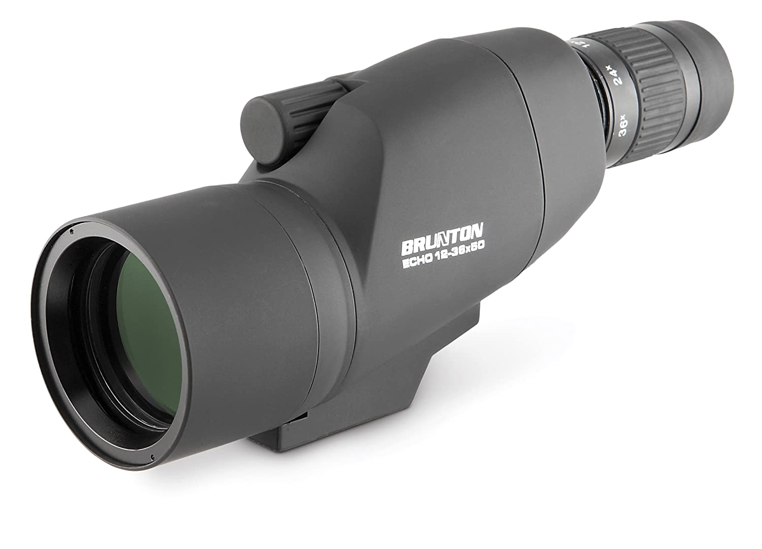 Brunton Fernglas 'Compact' Scope 12-36x50, 1494120