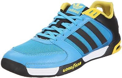 adidas goodyear schuhe blau