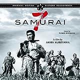 Ost: Seven Samurai