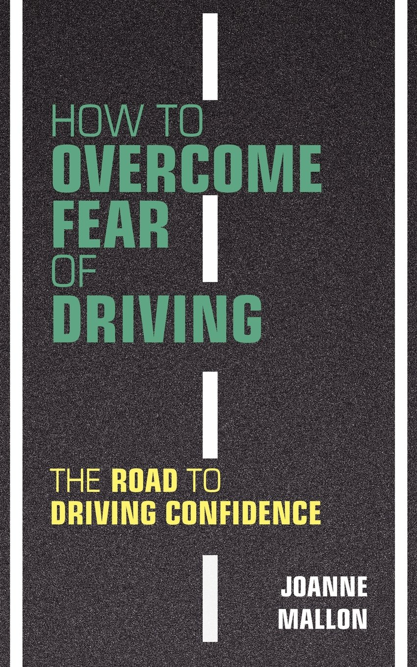 How to Overcome the Fear of Driving for the First Time forecast